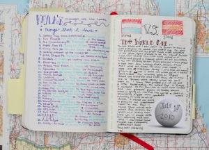 20. Harley and Jane Travel Journal World Cup