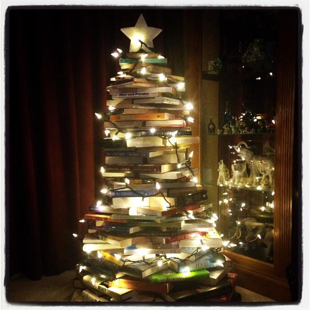 bookworm tree